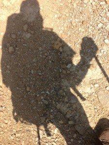 2013_Compostelle de Arles à La Salvetat sur Agout N°3 et déjà 800km dans Mes Chemins de Compostelle 2012_069-arles-a-la-salvetat-225x300