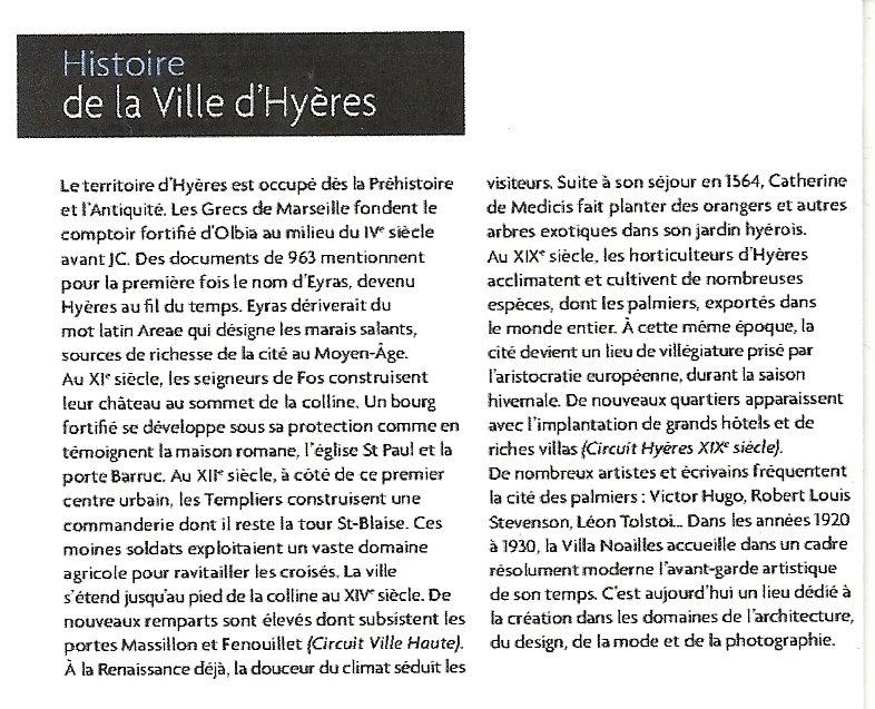 Cité médiévale de Hyères0001